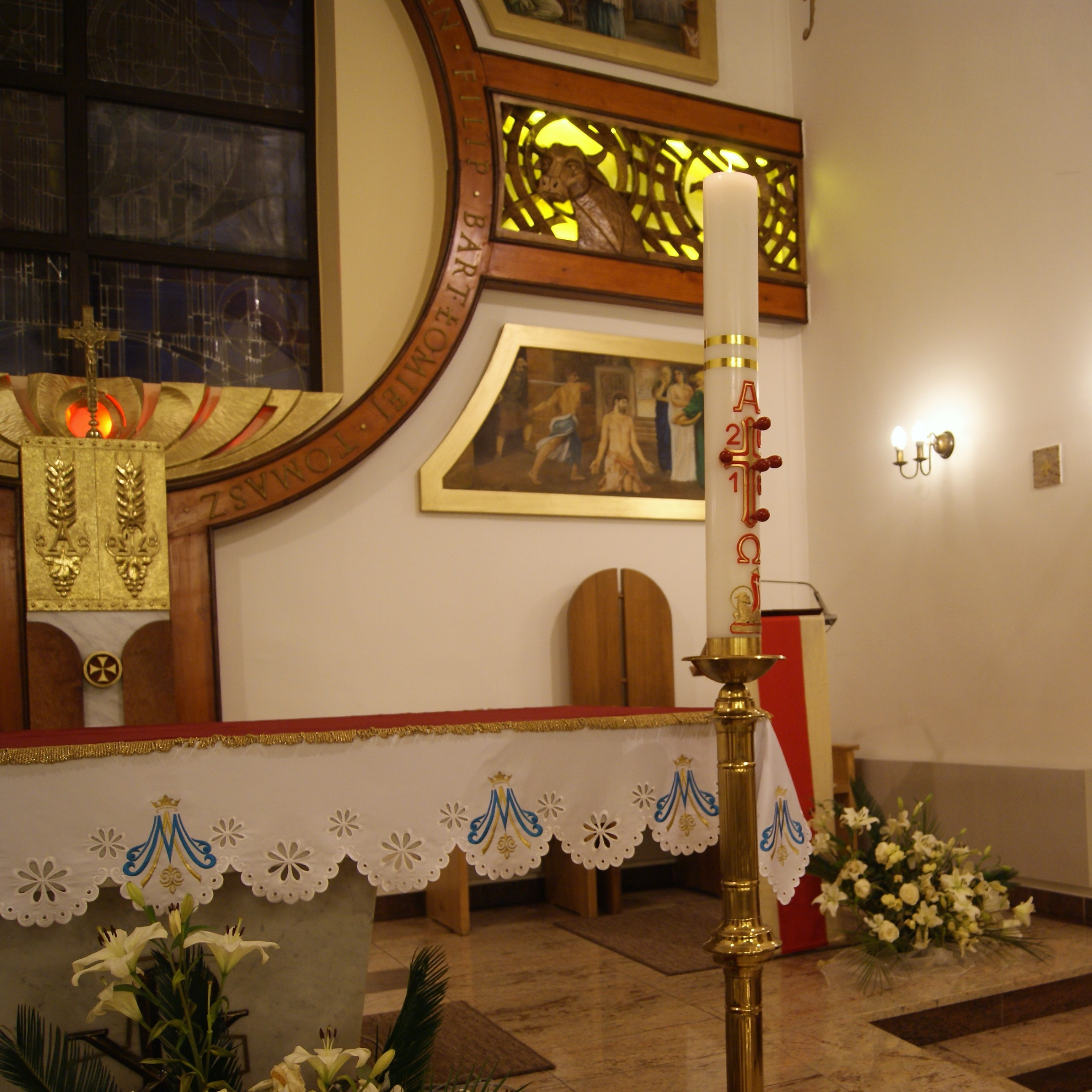Uroczystość Matki Boskiej Częstochowskiej